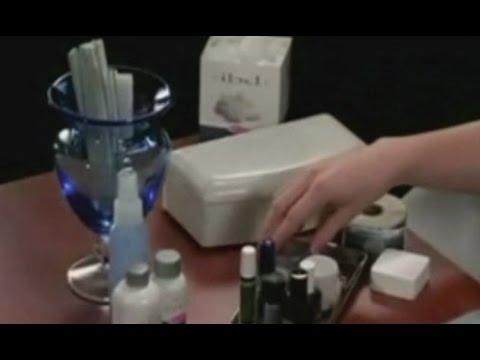 IBD Nail Prep