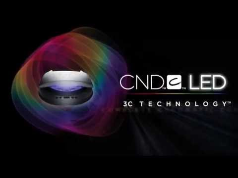 CND LED Lamp Presentation