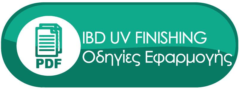IBD UV Finishing Οδηγίες εφαρμογής